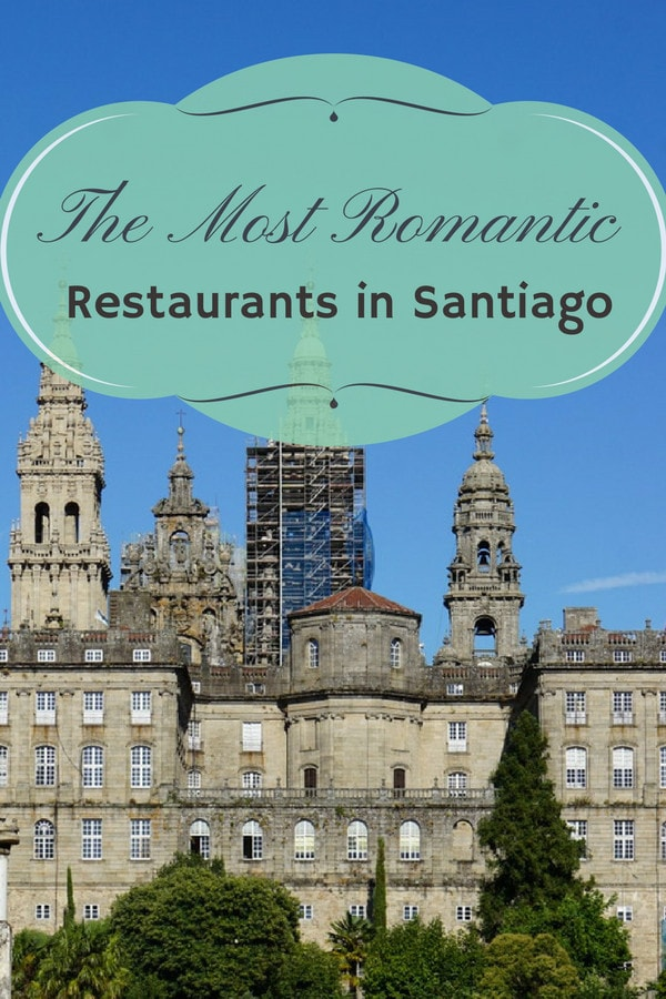 Dinner at one of the most romantic restaurants in Santiago de Compostela is a must when traveling with your loved one. Surprise them at one of these gorgeous spots on your Galician vacation!