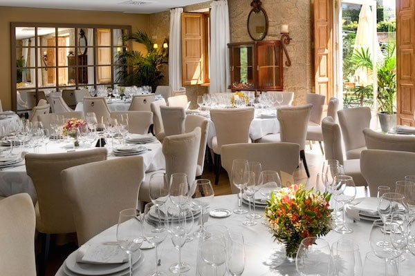 4 Romantic Restaurants in Santiago de Compostela You'll Fall in Love With