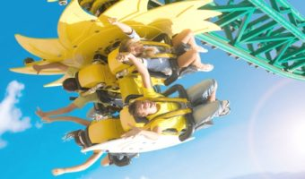 Some of the best kid-friendly activities in Valencia are actually found in nearby Benidorm. Take a day trip!