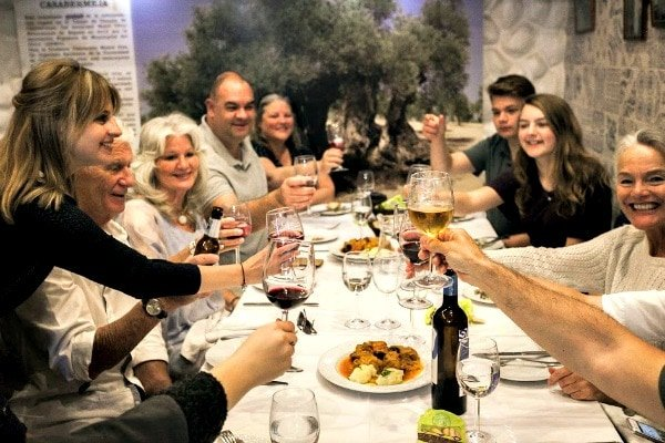 Taking a food tour is a great way to discover the most delicious hidden gems in Valencia! There's no doubt that this is the best thing to do in Valencia for foodies!