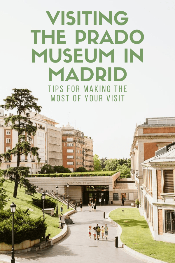 Madrid's Prado museum is home to some of the most beautiful pictures and sculptures in the world. But its massive size can be a bit overwhelming, and sometimes it's hard knowing where to start. This guide will give you the best tips for visiting the Prado, compiled by an art history expert and Madrid local.