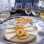 Wine tasting Lanzarote Bodega El Grifo