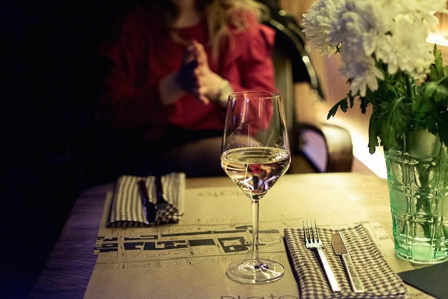 romantic restaurants in Santiago de Compostela