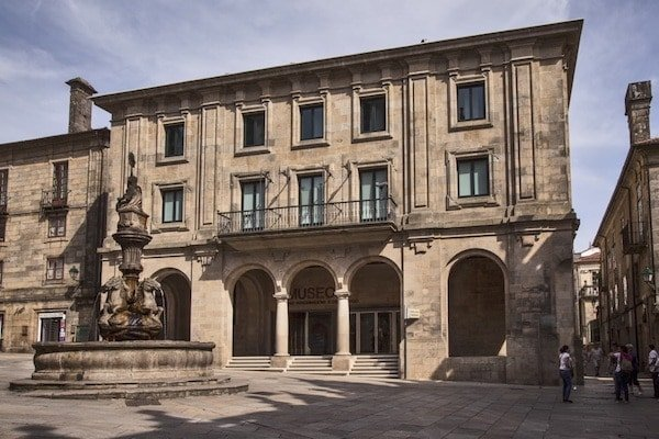 5 Must-See Museums in Santiago de Compostela You Won't Want to Miss
