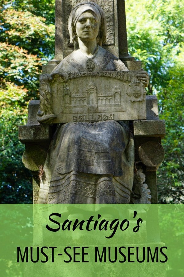 Museums are the best place to learn more about where you are and what life is like there! These must-see museums in Santiago will help you discover just that!