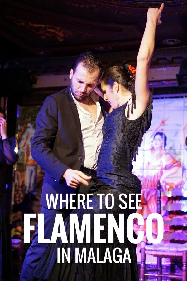 Don't leave Andalusia without experiencing its most iconic and passionate art form. Here's your guide to flamenco in Malaga!