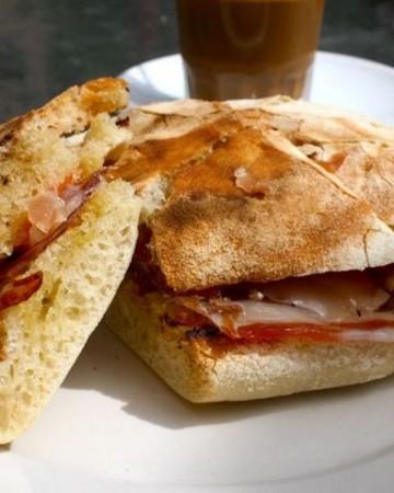 Spanish tostada traditional Spanish recipes