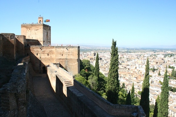 Take advantage of your Alhambra visit to check out one of the best art museums in Granada: the Museo de Bellas Artes.