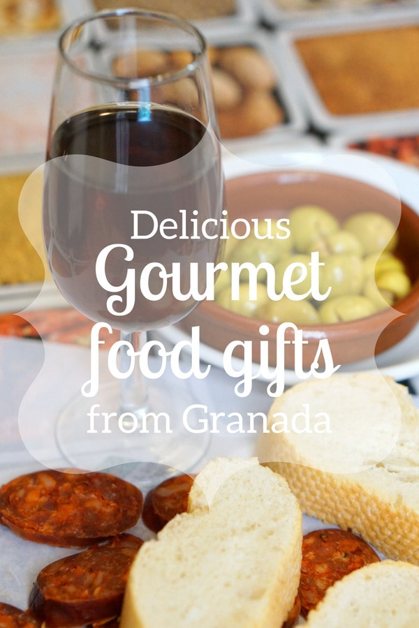 These fantastic gourmet food gifts from Granada are sure to create the most delicious memories.