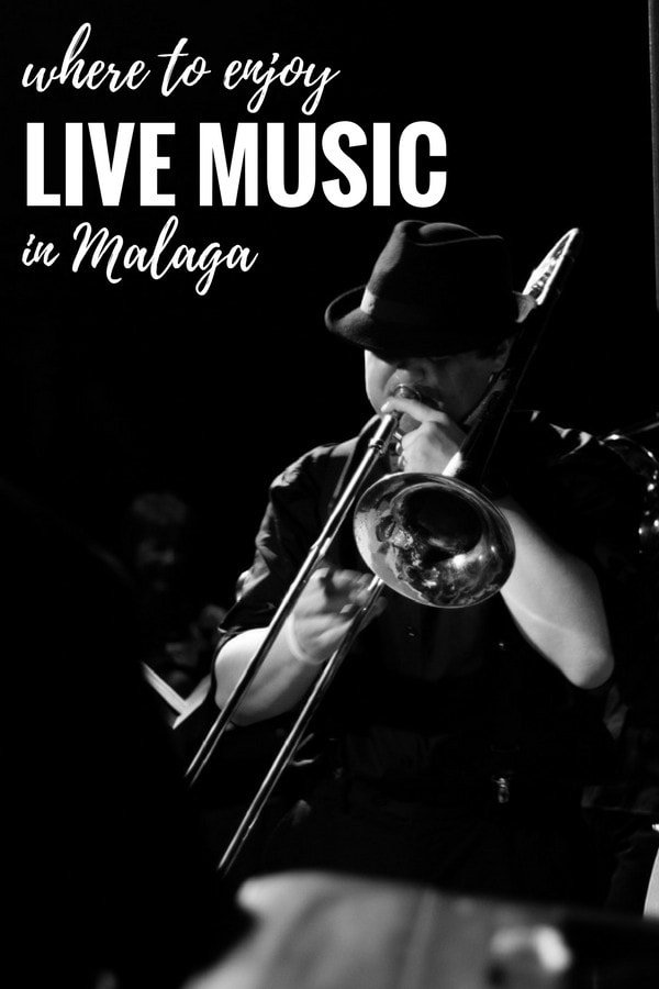 There are plenty of great spots to enjoy live music in Malaga. Here are just a few of the venues locals love for great tunes and great vibes.