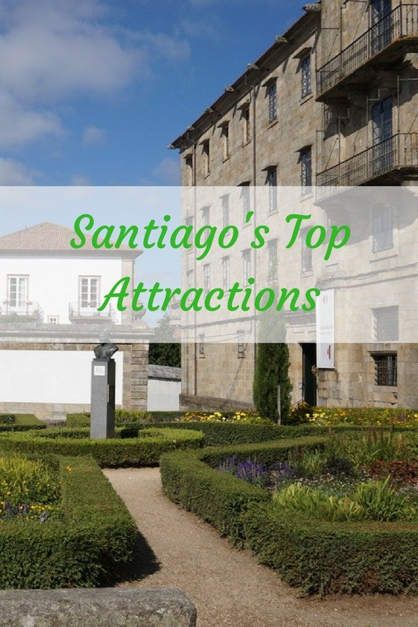 The Galician capital is full of interesting things to see and do on vacation. But we think these attractions in Santiago should definitely not be missed!