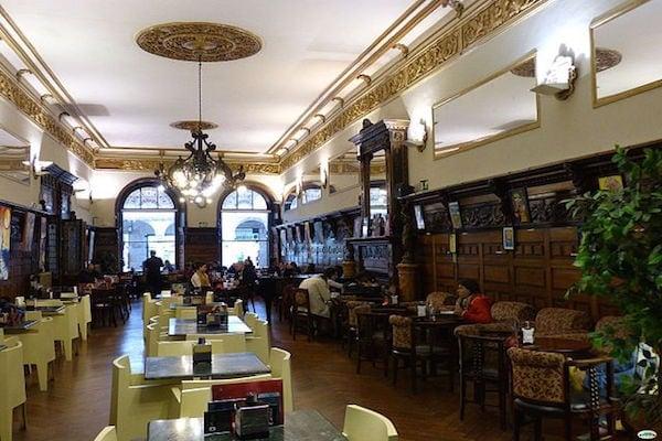 5 Incredible Historical Bars in Santiago de Compostela