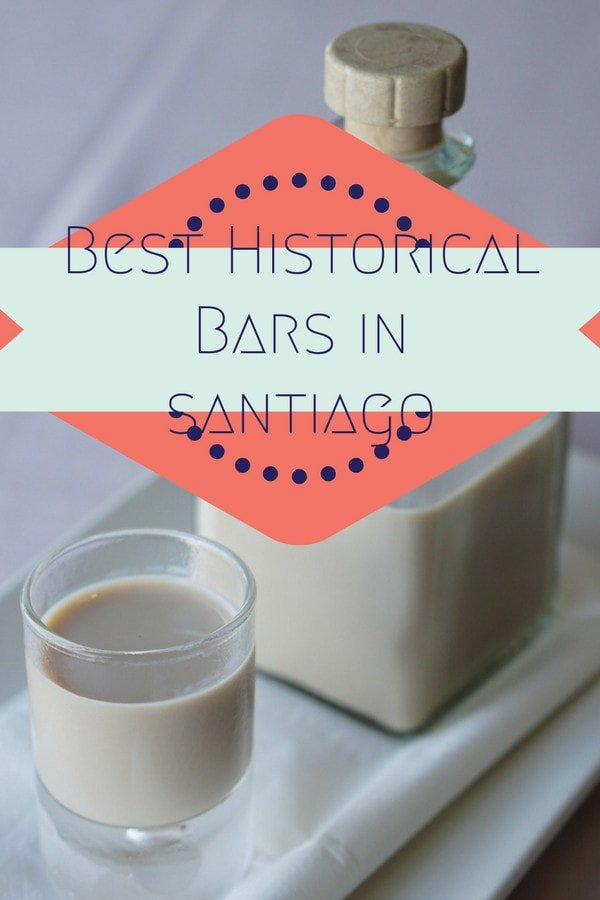 Bars are a great place to visit in Galicia, but these historical bars in Santiago are even more special! Get a drink in one of our favorites in the city and soak up the amazing atmosphere.