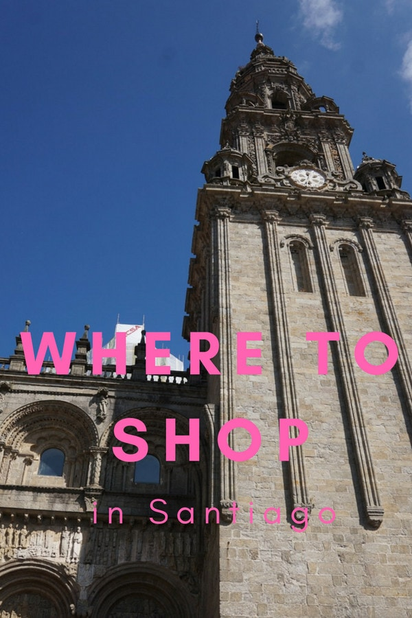 These are some of our favorite shops in Santiago when you are in need of retail therapy!