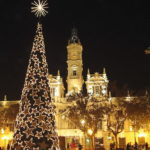 Valencia in December is full of festivities. Visit the Plaza del Ayuntamiento on the 31st to send out 2017 with the locals!