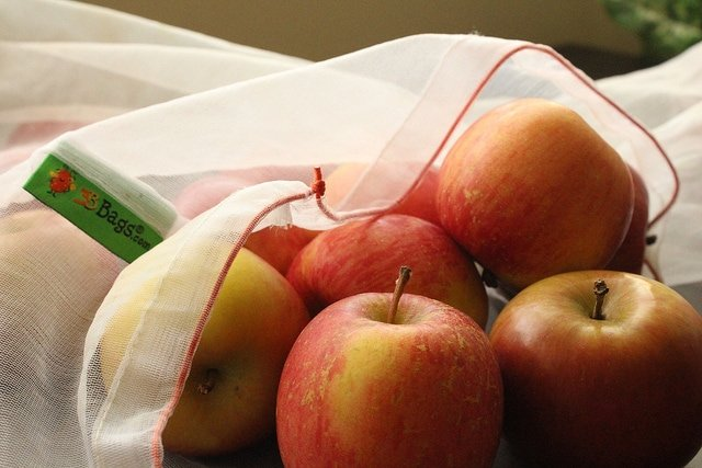 Apple orchards and apple crisp recipe