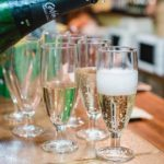 Keep the cava flowing all night long on New Year's Eve in Granada!