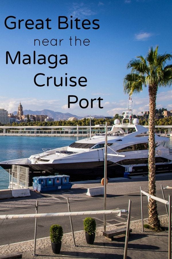 If you're not sure where to eat near the Malaga cruise port, you'll want to check out this guide. Here are the top restaurants and tapas bars in and around Muelle Uno.