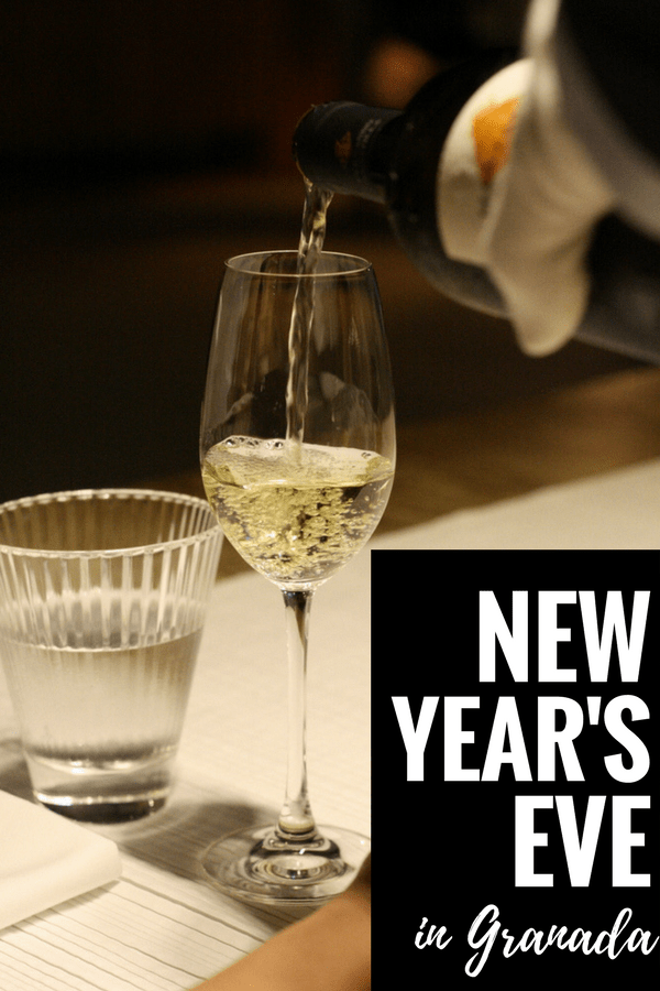 Come spend New Year's Eve in Granada with these tips on how to ring in the upcoming year like a local.