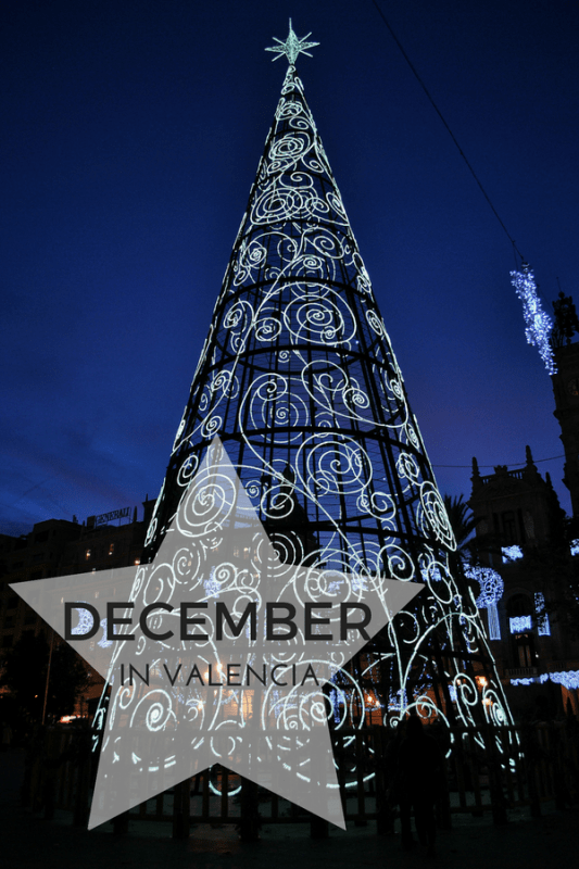 Visiting Valencia in December? Here are our top picks for what to eat, where to go and what to expect.