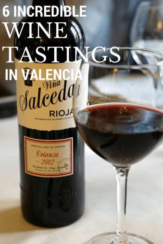 Looking for the best wine tastings in Valencia? They're a dime a dozen, but not all are created equal. Here are are top picks for the best!