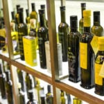 Get your holiday shopping done while visiting Granada in winter! Our suggestion: a gourmet local food product, like the region's famous olive oil!