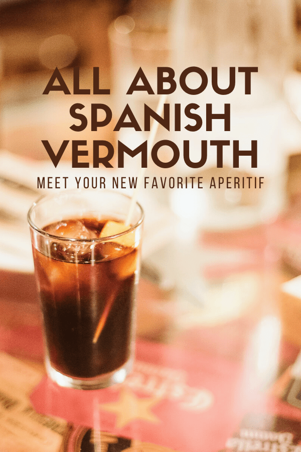 One of the most authentic ways of fitting in with the locals in Spain is to start your meals with a glass of vermouth. This traditional fortified wine isn't just for grandpas anymore—it's experiencing a renaissance at even the trendiest tapas bars. Here's everything you need to know about Spanish vermouth!