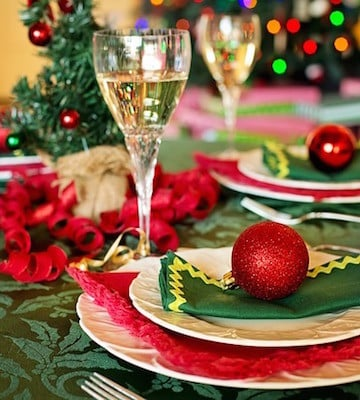 Christmas and New Year's Day in Santiago is a great opportunity to indulge in fantastic local cuisine at a top notch Galician restaurant!
