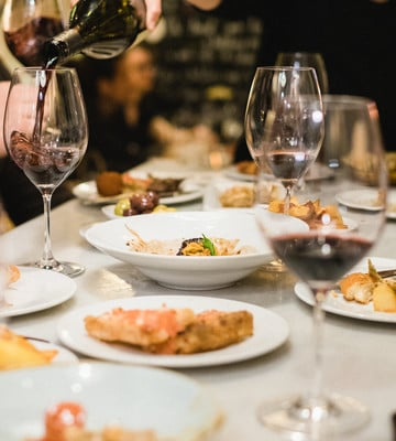 If you're wondering where to eat in Valencia on Sundays, tapas are always a good idea!