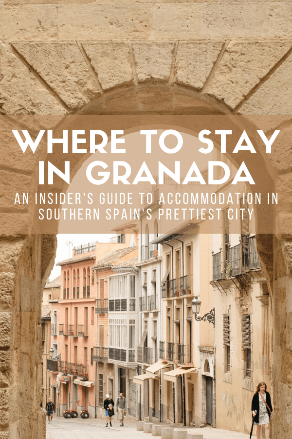 Granada is one of the most beautiful places in Europe, but before you travel there, you're going to need a place to stay. From hotels that seem like palaces with luxurious spas, to affordable local inns, this travel guide has it all when it comes to narrowing down where to stay in Granada.