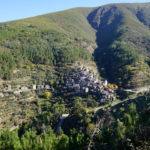 Visiting Piodao Portugal a beautiful mountain village.