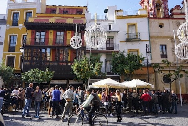 3 Best Companies for Renting Bikes in Granada (& Where to Ride, Too)