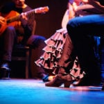 Be sure to catch some flamenco during your 48 hours in Granada!