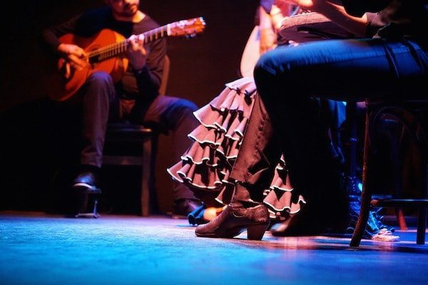 4 Places to See Authentic Flamenco in Granada You Can't Miss