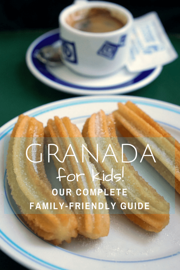 Planning a visit to Granada for the whole family? This guide to Granada for kids is just what you need.