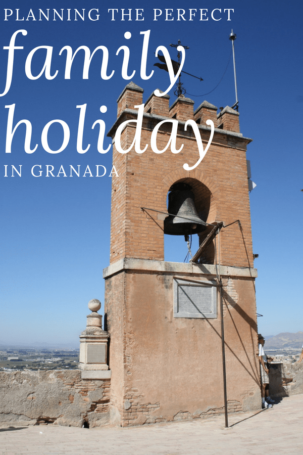 Get ready for an unforgettable family holiday in Granada! Our guide will show you where to stay, what to do, and so much more.