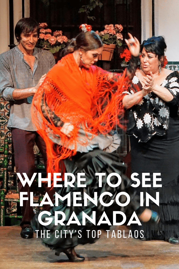 Granada is one of the most beautiful travel destinations in Spain, and home to some of the country's most authentic flamenco. But there are also plenty of touristy shows that aren't worth your time. These beautiful flamenco shows in Granada are perfect for anyone who wants an authentic experience!