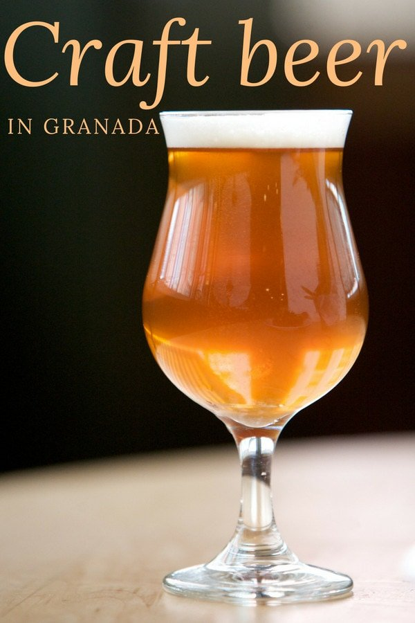 Not sure where to drink amazing craft beer in Granada? This guide has got you covered! Here's where you need to go.