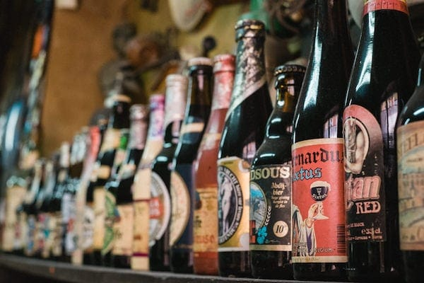 4 Spots for Craft Beer in Granada You Won't Want to Miss