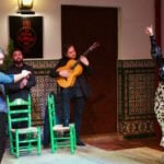 Don't worry if the Alhambra is sold out. There are still plenty of ways to experience Granada, like with an unforgettable flamenco show!