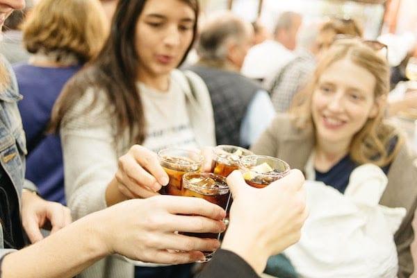 Nightlife in Granada: 7 Spots for Drinks, Dancing & More
