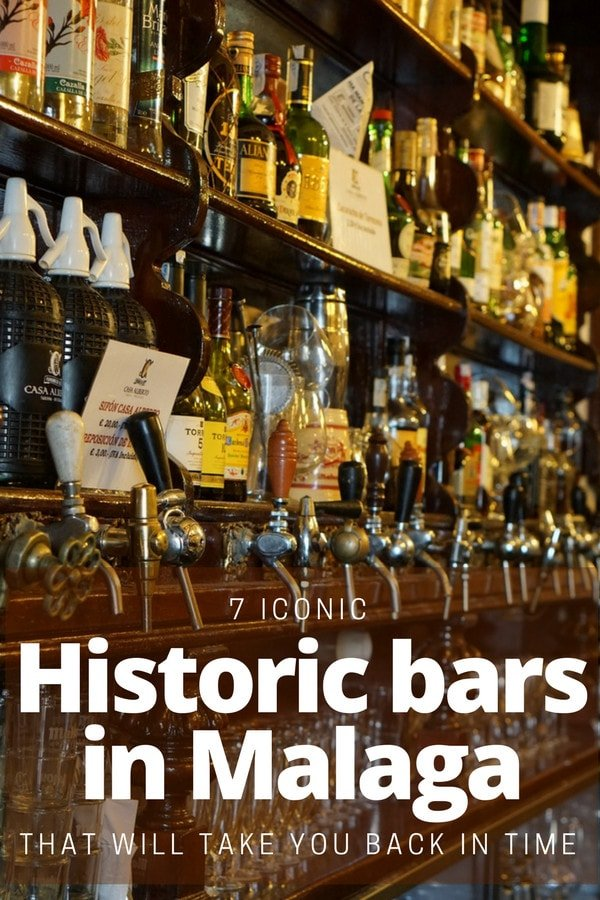 Step back in time at one of these 7 iconic historic bars in Malaga, where the wine comes straight from the barrel, the beer is always cold, and the tapas are the same no-nonsense favorites locals have been devouring for generations.