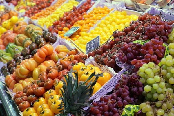 Vegan and vegetarian food in Santiago de Compostela