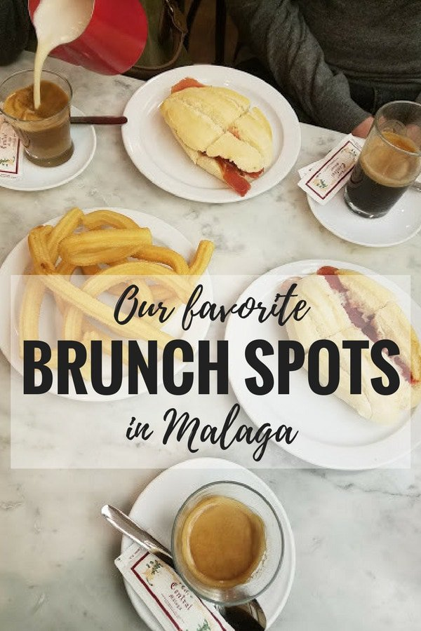 There's no shortage of great places for brunch in Malaga. Head to one of these fabulous spots for a leisurely morning meal, then hit the town or head down to the beach for the perfect day.