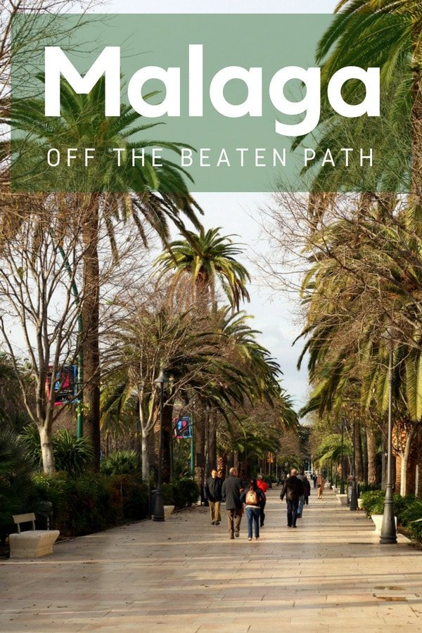 Get off the beaten path in Malaga! Here are the best hidden gems most visitors will never discover.