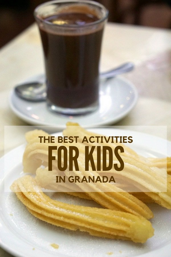 Discover the best activities for kids in Granada with this complete guide.
