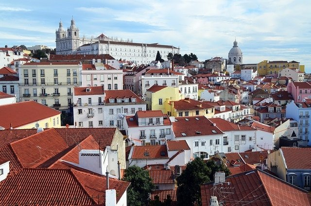 An Insider's Guide to Where to Stay in Lisbon