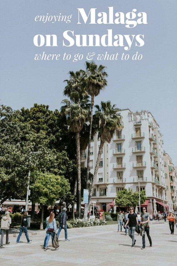 There are so many things to do in Malaga on Sundays, from shopping at a pop-up flea market to enjoying a lazy day by the beach followed by a tapas crawl. Here's how to end your weekend on a high note in the Costa del Sol capital.