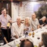 Not sure where to eat in Malaga on Sundays? Check out Mesón Mariano—we love it so much that we included it on our Malaga food tours!