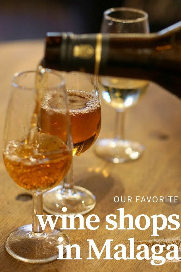 Wondering where to find the best wine shops in Malaga? Check out this list of local favorites and get your wine where the malagueños do.